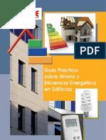 Guia Para Ahorrar Energia en Edificios