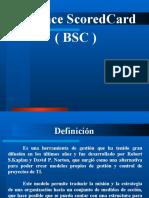 BSC 2010