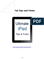 100+iPad+Tips+and+Tricks