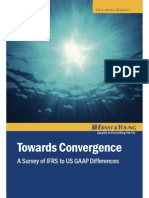 07 Ey - Ifas vs Us Gaap Survey