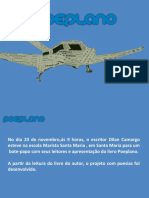 Poeplano - Dilan Camargo