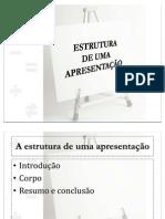 estruturaapresentao-090529122915-phpapp01