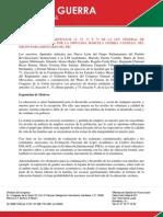 27-04-11 QUE REFORMA LOS ARTÍCULOS 12,25,33 y 75 LEY DE EDUCACIÓN