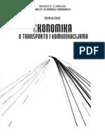 Ekonomika u Transportu i Komunikacijama - Sefkija Cekic