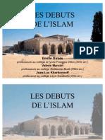 Debuts de Lislam Diaporama en Ligne