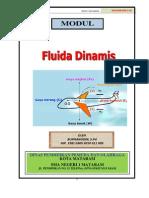 Fluida Dinamis (Burhan) PDF