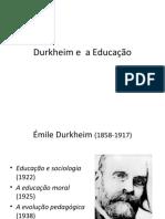 Durkheim_e_educacao
