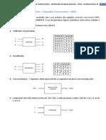 0 Vhdl Summary Exercicios Comandos Concorrentes