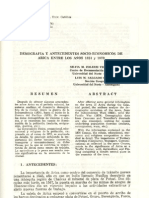 ARICA RESUMEN ECONOMICO 1824 1879