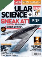 Popular Science - 01 - 2009