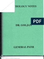 6001071 GOLJAN General Pathology