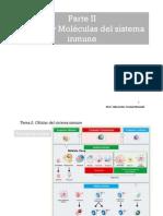 Medicina - Inmunologia Celulas y Moleculas Del Sistema Inmune
