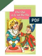 Enid Blyton Oui Oui Et Le Roi Ho Ho