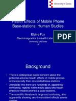 Health Handphone