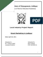 Lip Report