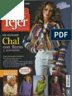 Moda Para Tejer 3 2007