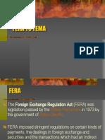 Fera to Fema