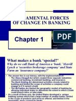 Fundamental Forces of Change in Banking 2869