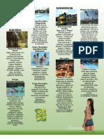 Parques Publicos y Naturales en Nuevo Leon