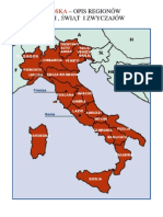 kuchnia włoska-opis regionów kulinarnych