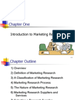 Market Research Ppt 1
