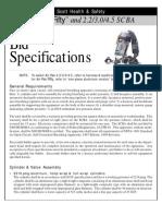 Ap50 Nfpa 1997 Bid Specs