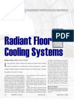 Radiant Floor Cooling Systems[1]