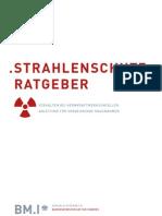Strahlenschutzratgeber_2007