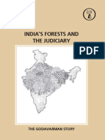 Indias Forests and the Judiciary