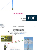 Lecture 30 35 Antenna and Antenna Arrays