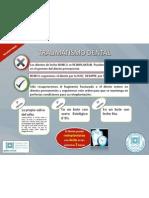 Traumatismo Dental