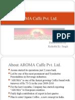 Aroma+Caffe+Pvt