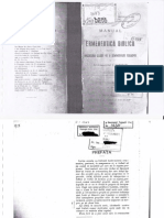 Manual de Ermeneutică biblică - Arhim. I. Scriban