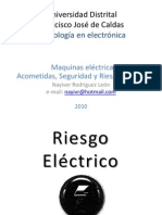 Seguridad Electrica Version Maquinas Nrl 9
