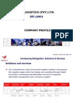 Del Logistics - Profile (Full)