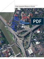 Digital Globe Core Imagery Products Guide
