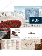 programma TrentoFilmfestival 2011