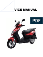 Orbit 125 Service Manual