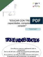 Educar Con Tres Cs (III Parte)