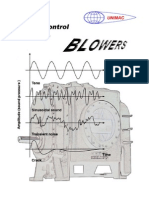 Lit Unimac Noise Control Blowers
