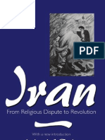 Iran _ From Religious Dispute to Revolut - Michael M. J. Fischer