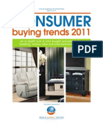 Furniture Today Consumer Buying Trends II
