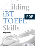Building.skills.for.the.toefL.ibt Beginning Listening