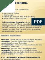Economia Produção