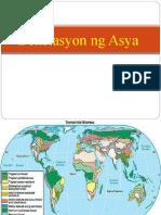 Behetasyon ng Asya