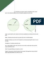 GRE Maths Basics