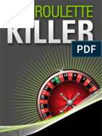 Ultimate Roulette Killer