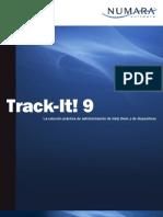 Track-It! 9.0 Folleto