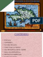 Isla Hispaniola