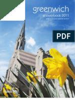 Greenwich Answerbook 2011 • Hersam Acorn Newspapers